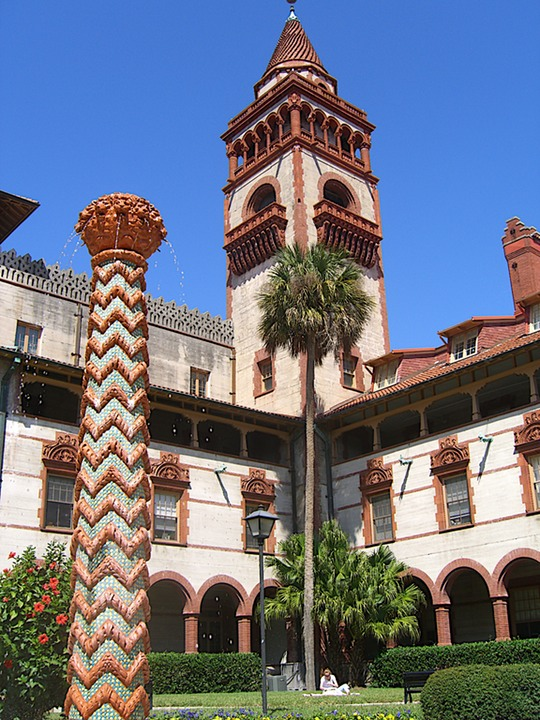 198 Flagler College
